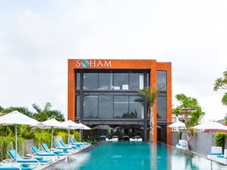 soham wellness center seminyak